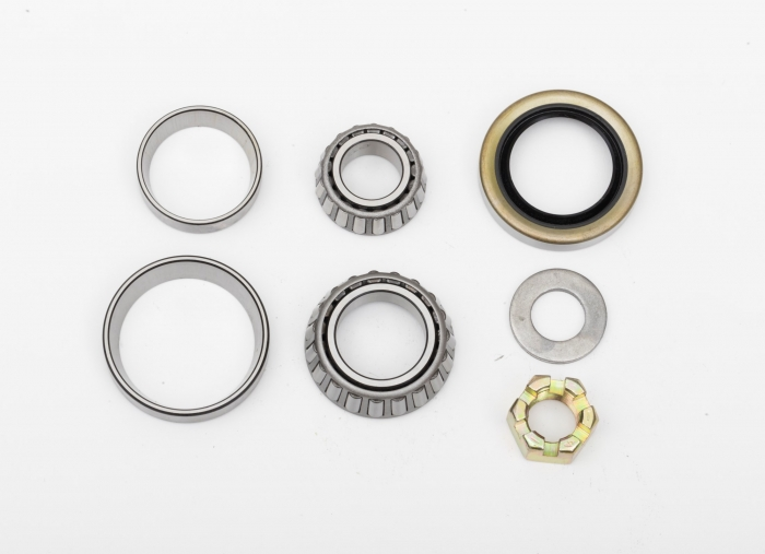 87298554 WHEEL BEARING KIT