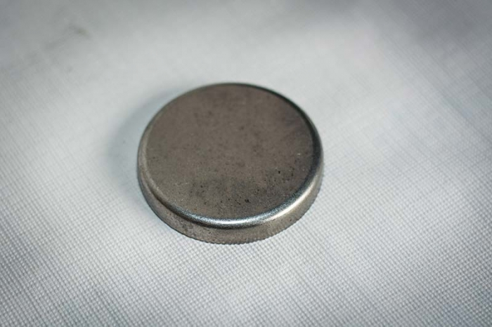 GEARBOX CAP (SMALL)
