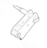 U-700127106 AXLE