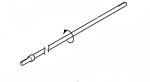 U-700127348 SHAFT