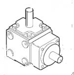 U-700711856 GEARBOX