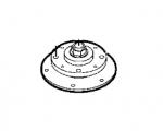 U-700713410 SPINDLE