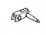 U-86508514 AXLE