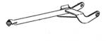 U-86620449 WELDMENT