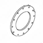 U-E83374 PLATE