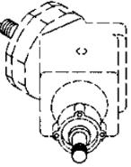 U-E82685 GEARBOX