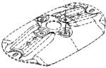 U-AE70632 TURTLE/DISC