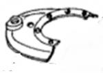 U-55913700 DISC HALF