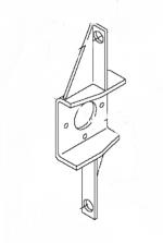 U-AE49395 BRACKET